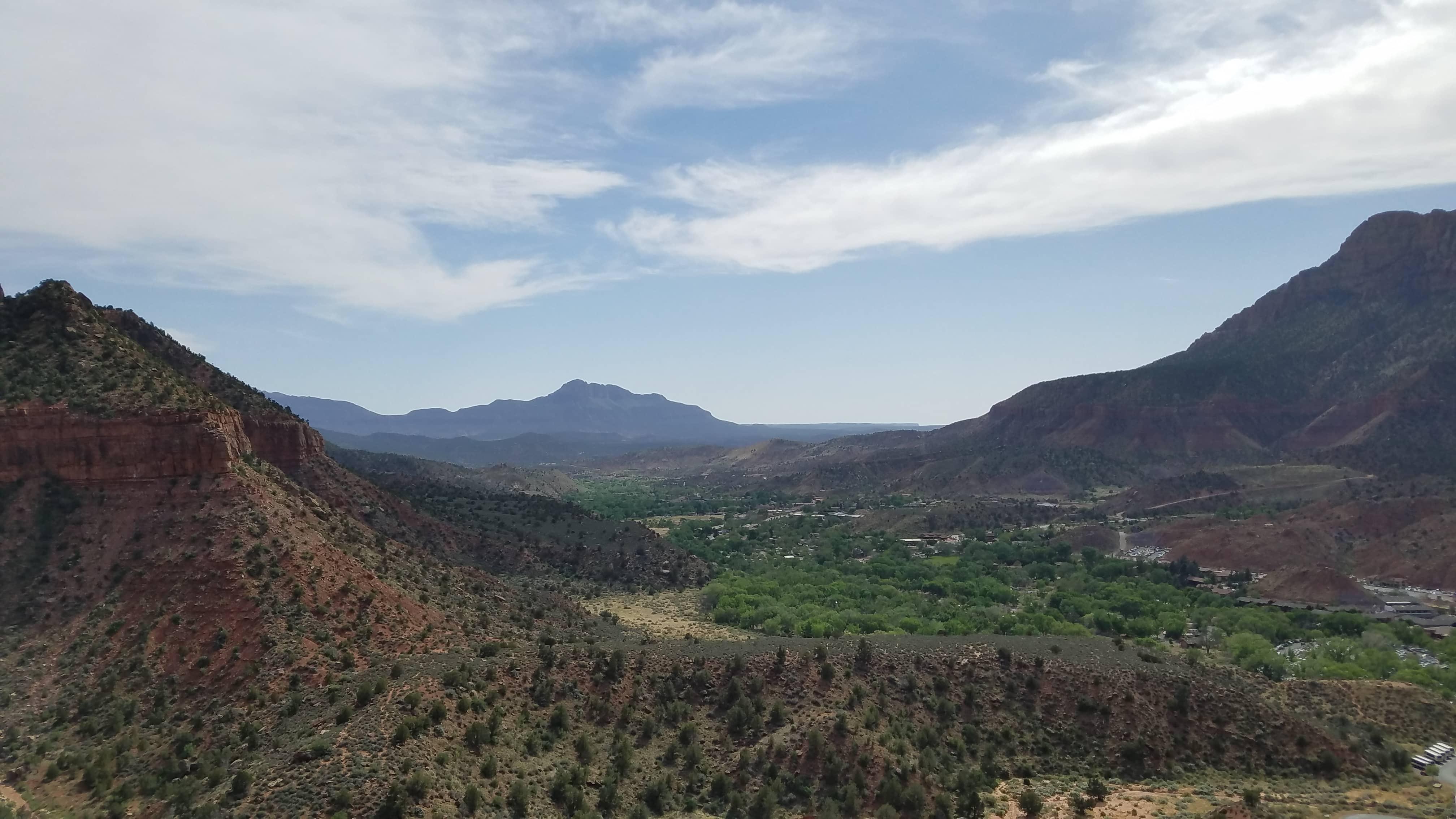 Free Picture Mountains High Land Mountain Range