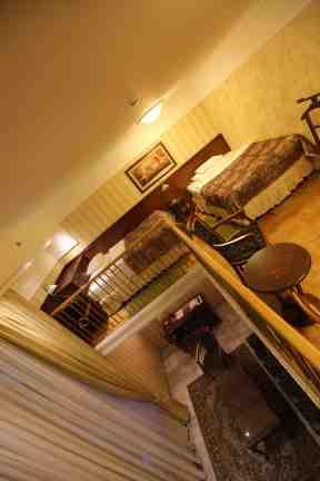Gratis Billede Stue Lejlighed Trappe Sovevaerelse Luksus Arkitektur Moderne Interior Vaerelse Indendors
