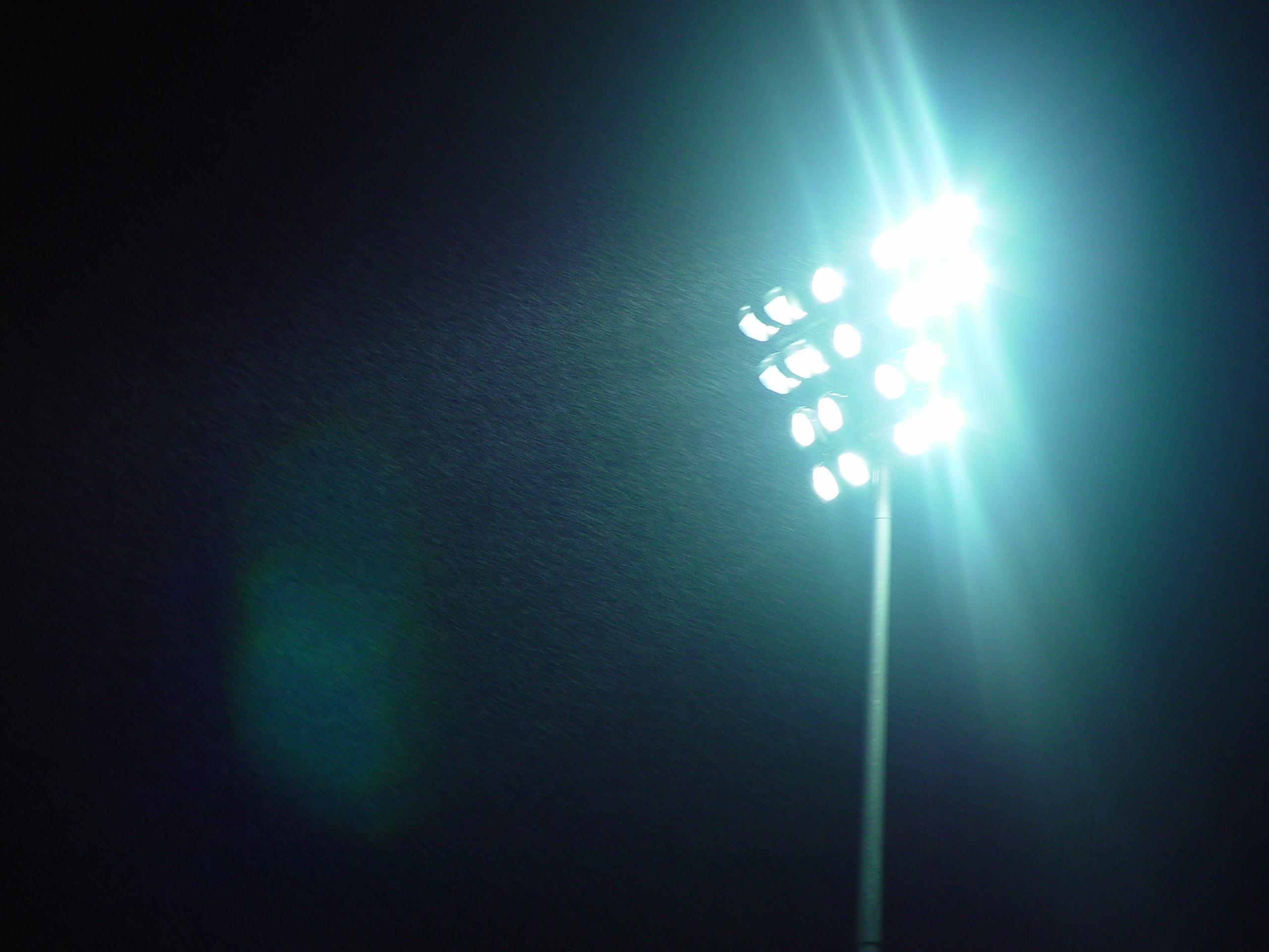 Ultra Bright Solar Lights