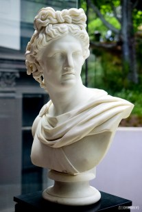 Apollo by William Theed