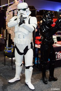 Stormtroopers, 501st Legion