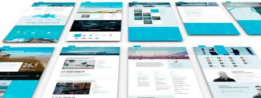 PixoLabo - Conceptualizing Your Business Website Pages