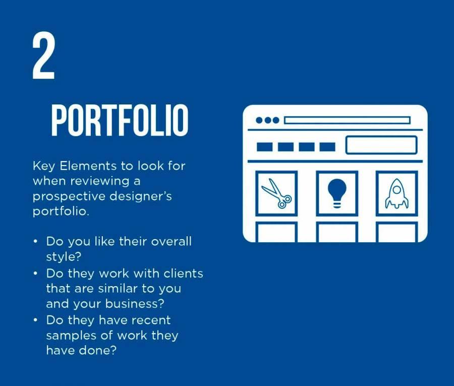 PixoLabo - Hiring a Web Designer - Portfolio