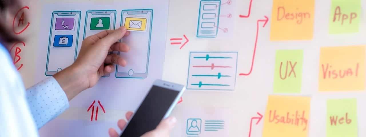 PixoLabo - UX Design Basics