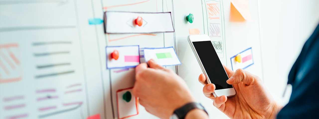 PixoLabo - Enter User Experience Design