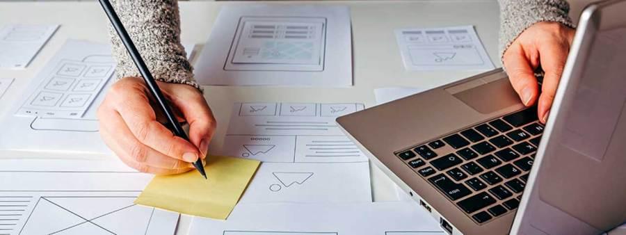 PixoLabo - Template Website or Custom Web Design - Custom Website