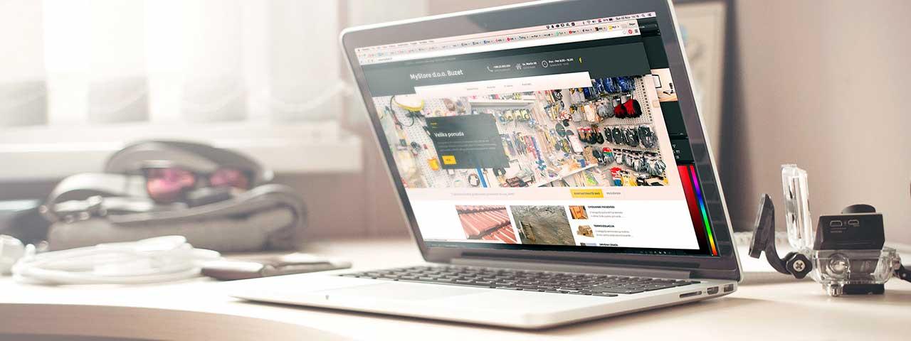 PixoLabo - Comprehensive Website Audit Checklist - Design and Content