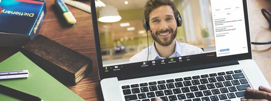 PixoLabo - Host an Online Webinar