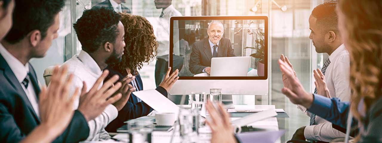 PixoLabo - Utilize Video Conferencing