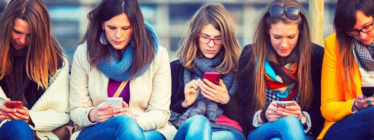 PixoLabo - Compelling Online Marketing Message: Social Media
