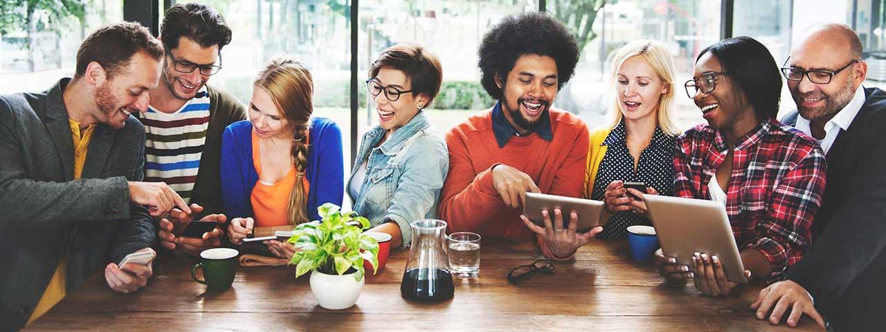 PixoLabo - Social Media Marketing Tools - Content Sharing