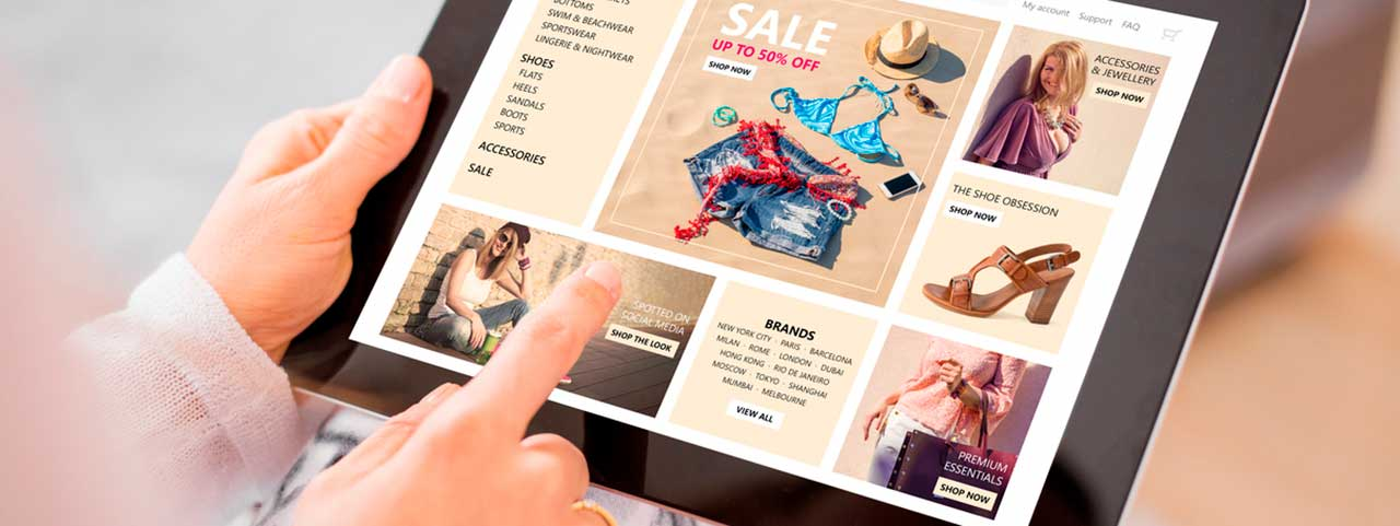 PixoLabo - Benefitting from E-Commerce and Online Shopping