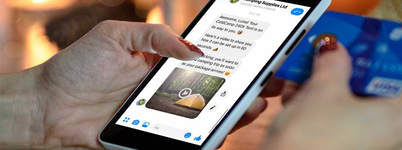 PixoLabo - Mobile Chatbots