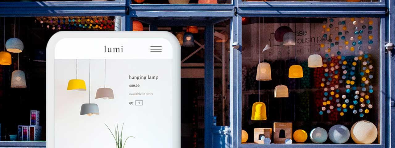 PixoLabo - Emerging E-Commerce Trends: Omnichanel Shopping