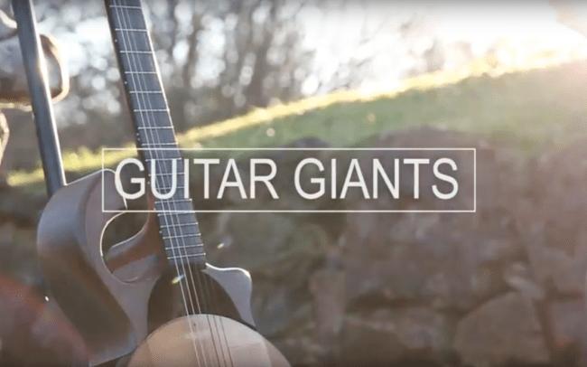 Nirox Arts - Guitar Giants Concert