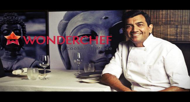 Sanjeev Kapoors Brand Wonderchef Raises Rs 700 Cr