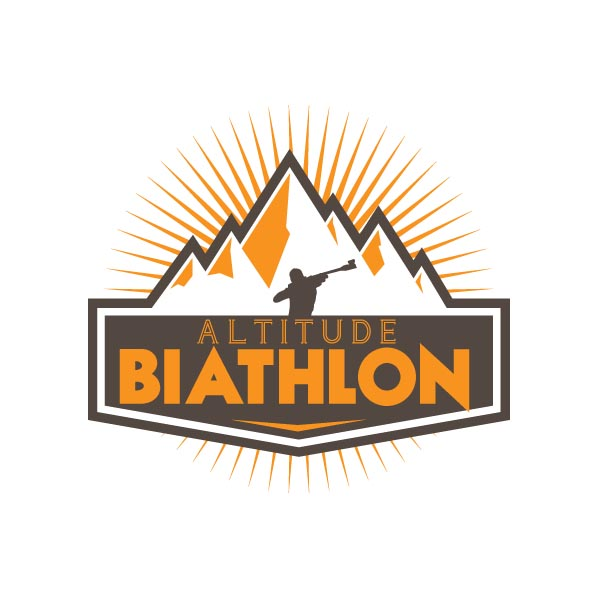 Logo final Altitude Biathlon