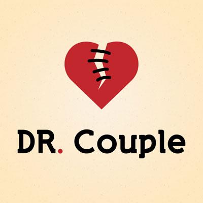 Recherches logo Dr Couple