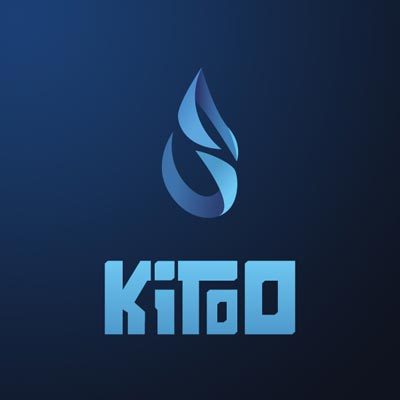Recherches logo Kitoo