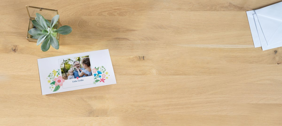 Grusskarten Und Klappkarten Individuell Bedruckt Meinbildkalender De