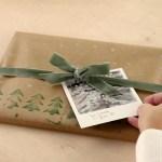 Geschenke Individuell Verpacken Mit Fotoabzugen Pixum