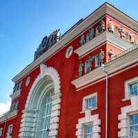 Spaziergang in Kursk (16 Bilder)