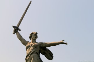 Mamaev Kurgan - Wolgograd (32)