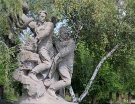 Mamaev Kurgan - Wolgograd (54)