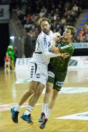 DKB Bundesliga Handball 11.02.2015 Füchse Berlin – GWD Minden (15)