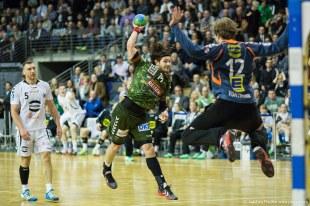 DKB Bundesliga Handball 11.02.2015 Füchse Berlin – GWD Minden (38)