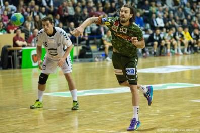 DKB Bundesliga Handball 11.02.2015 Füchse Berlin – GWD Minden (9)