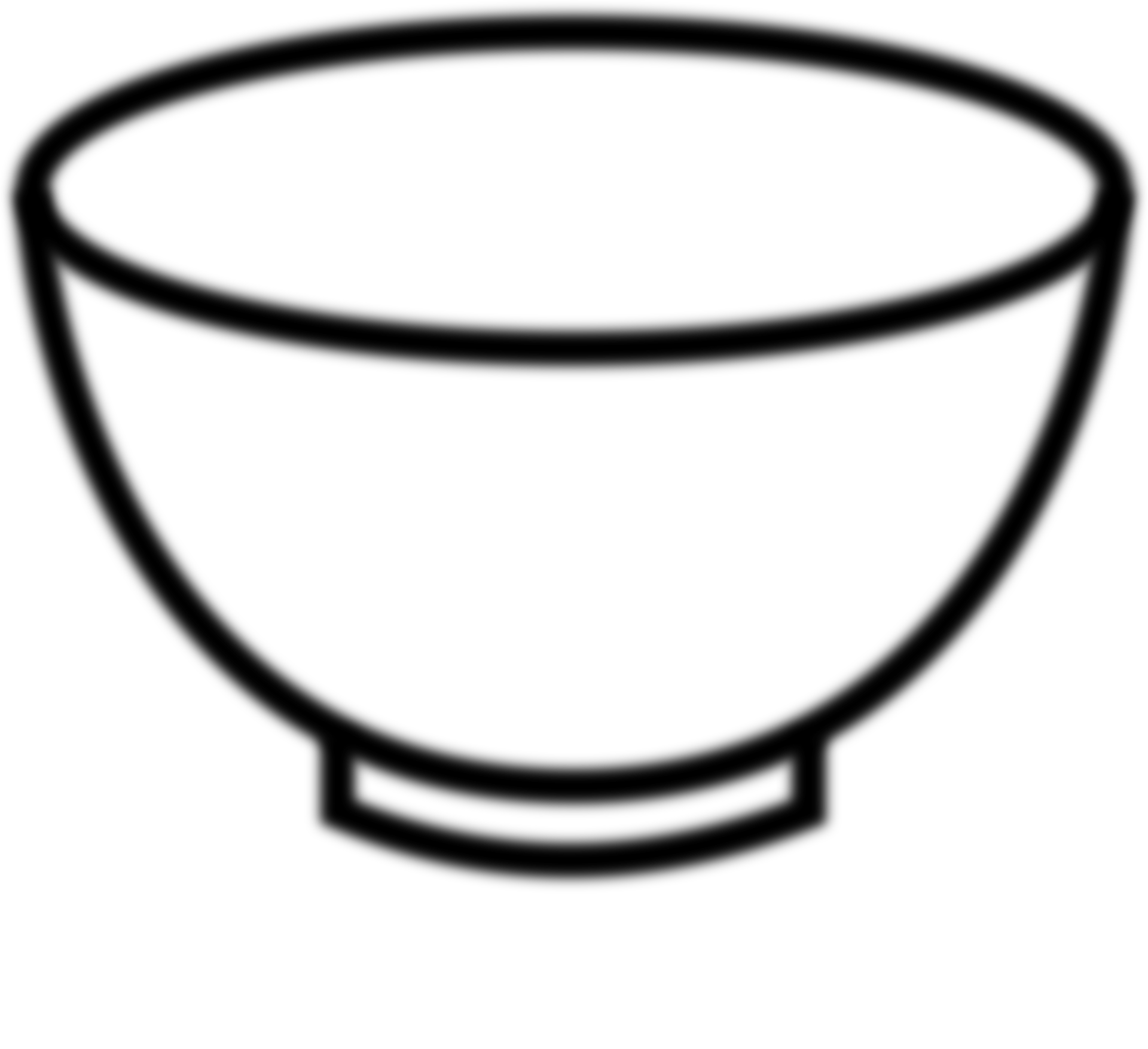 Empty Soup Black And White Soup Bowl Clipart Free Image