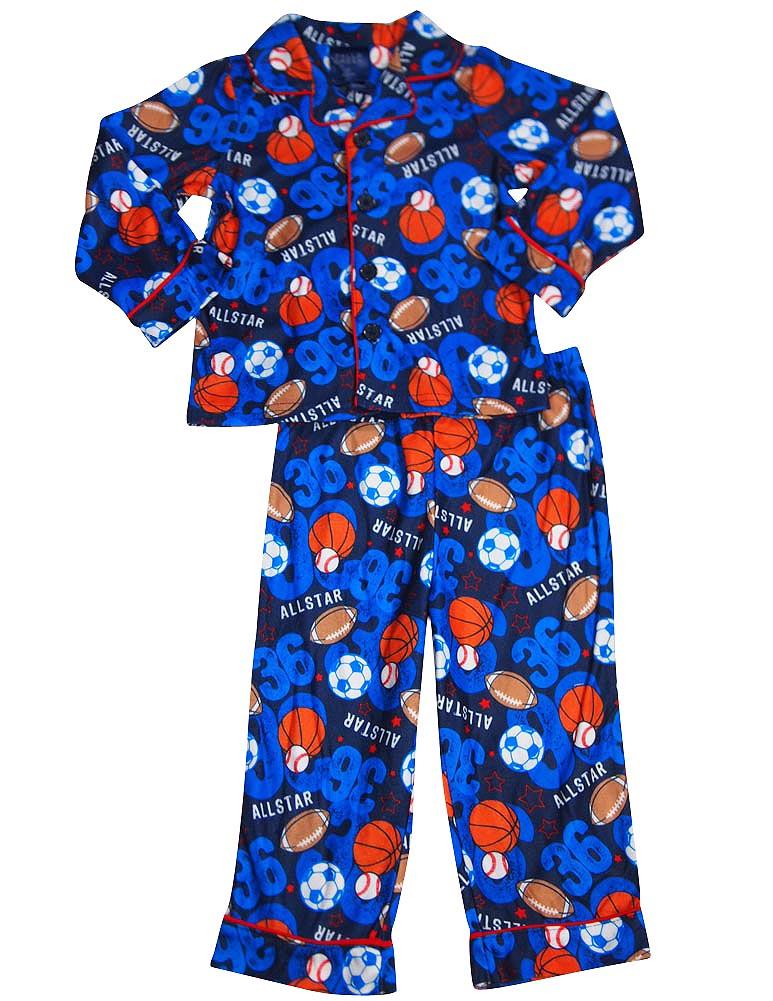 Boys Pajama Clip Art Drawing Free Image