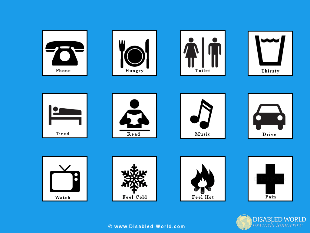 Printable Safety Signs That Are Declarative