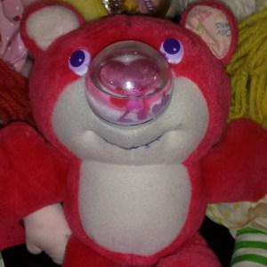 Shaker Nosy Bear