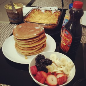 Brunch done right!