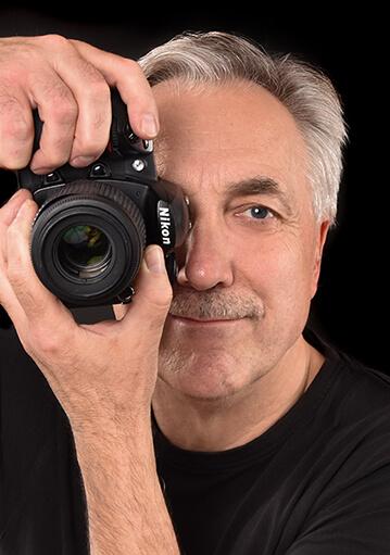 Herr Richter Fotograf