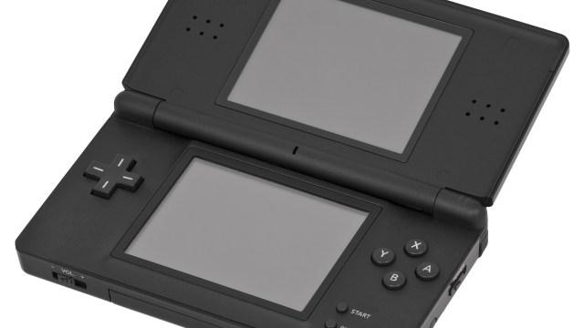 DS ゲーム