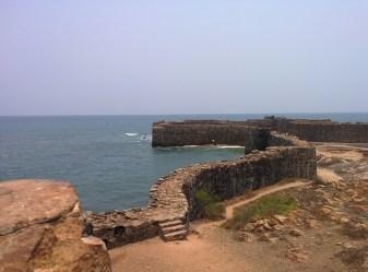 Sundhudurg Fort