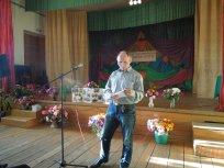 Презентация поэтического сборника А. И. Тесмеева (16)