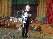 Презентация поэтического сборника А. И. Тесмеева (25)