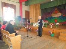 Презентация поэтического сборника А. И. Тесмеева (32)