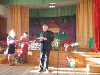 Презентация поэтического сборника А. И. Тесмеева (6)