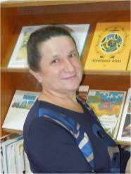 Петрова Наталия Николаевна