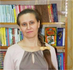 Царегородцева Галина Николаевна