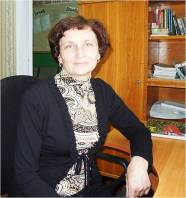 Шестакова Ангелина Васильевна