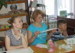 Мастер- класс Михеевой С.Н.«Порисуй с ребенком»