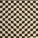 Ilusiones Ópticas vistas con Photoshop. Análisis del Tablero.