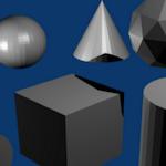 add mesh Blender