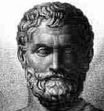 Thales de Mileto : Teorema de Thales